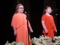 051 Tori valla laste ja noorte laulukonkurss 2019. Foto: Urmas Saard