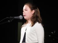 052 Tori valla laste ja noorte laulukonkurss 2019. Foto: Urmas Saard