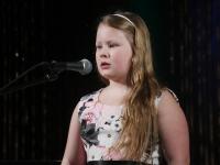 056 Tori valla laste ja noorte laulukonkurss 2019. Foto: Urmas Saard
