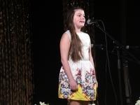 069 Tori valla laste ja noorte laulukonkurss 2019. Foto: Urmas Saard