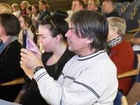 070 Tori valla laste ja noorte laulukonkurss 2019. Foto: Urmas Saard