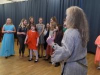 093 Tori valla laste ja noorte laulukonkurss 2019. Foto: Urmas Saard
