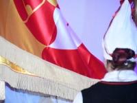 004 Tori valla lipu õnnistamine. Foto: Urmas Saard
