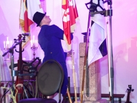 006 Tori valla lipu õnnistamine. Foto: Urmas Saard