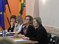 001 Tori vallavolikogu II istung. Foto: Urmas Saard