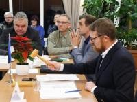 017 Tori vallavolikogu II istung. Foto: Urmas Saard