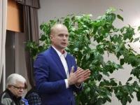 019 Tori vallavolikogu II istung. Foto: Urmas Saard