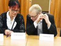 026 Tori vallavolikogu II istung. Foto: Urmas Saard