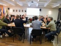 040 Tori vallavolikogu II istung. Foto: Urmas Saard