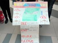 016 Tulevikutegijate ideekonkurss 2015 Pärnus