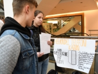 011 Tulevikutegijate ideekonkurss. Foto: Urmas Saard