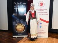 038 Türgi Vabariigi aastapäeva tähistamine Tallinna Swissôtellis. Foto: Urmas Saard