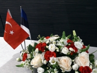 043 Türgi Vabariigi aastapäeva tähistamine Tallinna Swissôtellis. Foto: Urmas Saard