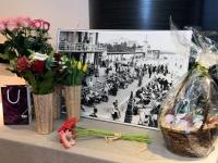 048 Türgi Vabariigi aastapäeva tähistamine Tallinna Swissôtellis. Foto: Urmas Saard