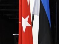 049 Türgi Vabariigi aastapäeva tähistamine Tallinna Swissôtellis. Foto: Urmas Saard