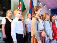 032 Tutipidu 2018 Sindi gümnaasiumis. Foto: Urmas Saard
