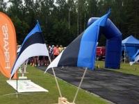 013 Uhla-Rotiküla 2.  jooksust. Foto: Urmas Saard