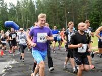 018 Uhla-Rotiküla 2.  jooksust. Foto: Urmas Saard
