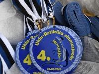 002 Uhla-Rotiküla 4. jooks. Foto: Urmas Saard
