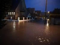3 Üleujutuse ohus Pärnu. Foto: Urmas Saard