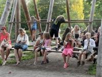 019 Ülevaatlikult XXVI Viljandi pärimusmuusika festivalist. Foto: Urmas Saard
