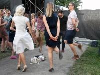 022 Ülevaatlikult XXVI Viljandi pärimusmuusika festivalist. Foto: Urmas Saard