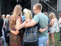 025 Ülevaatlikult XXVI Viljandi pärimusmuusika festivalist. Foto: Urmas Saard