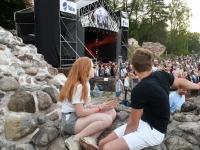 030 Ülevaatlikult XXVI Viljandi pärimusmuusika festivalist. Foto: Urmas Saard