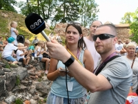 042 Ülevaatlikult XXVI Viljandi pärimusmuusika festivalist. Foto: Urmas Saard