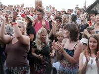 070 Ülevaatlikult XXVI Viljandi pärimusmuusika festivalist. Foto: Urmas Saard