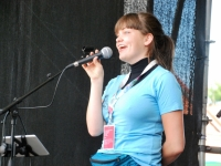 005 Untsakate kontsert XXIV Viljandi päimusfestivalil. Foto: Urmas Saard