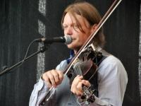 01 Untsakate kontsert XXIV Viljandi päimusfestivalil. Foto: Urmas Saard