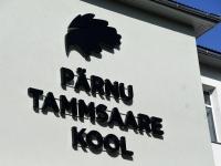 005 Uuenenud Tammsaare kool. Foto: Urmas Saard