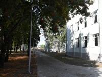 006 Uuenenud Tammsaare kool. Foto: Urmas Saard