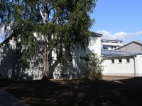 007 Uuenenud Tammsaare kool. Foto: Urmas Saard