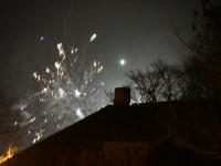 005 Uusaasta 2018 saabumine Sindi linnas. Foto: Urmas Saard