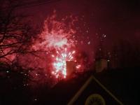 016 Uusaasta 2018 saabumine Sindi linnas. Foto: Urmas Saard