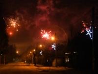 017 Uusaasta 2018 saabumine Sindi linnas. Foto: Urmas Saard
