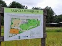 003 Uuskülas. Foto: Urmas Saard