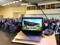 013 Väärikate Pärnu konverents Aktiivsena eluteel. Foto: Urmas Saard