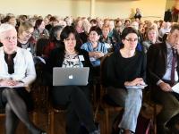 014 Väärikate Pärnu konverents Aktiivsena eluteel. Foto: Urmas Saard