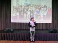 015 Väärikate Pärnu konverents Aktiivsena eluteel. Foto: Urmas Saard