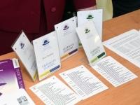 061 Väärikate Pärnu konverents Aktiivsena eluteel. Foto: Urmas Saard