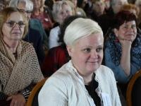 071 Väärikate Pärnu konverents Aktiivsena eluteel. Foto: Urmas Saard
