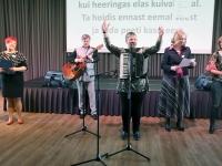 094 Väärikate Pärnu konverents Aktiivsena eluteel. Foto: Urmas Saard