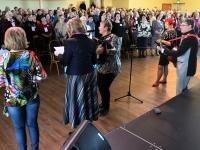 096 Väärikate Pärnu konverents Aktiivsena eluteel. Foto: Urmas Saard