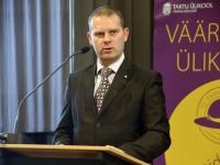 004 Väärikate ülkooli õppeaasta lõpetamine Pärnus. Foto: Urmas Saard