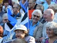 011 Vaba Rahva Laul Pärnus. Foto: Urmas Saard