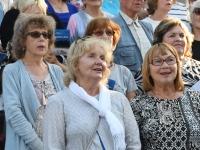 014 Vaba Rahva Laul Pärnus. Foto: Urmas Saard