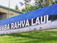 001 Vaba Rahva Laulul Intsikurmus. Foto: Urmas Saard